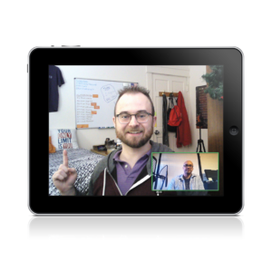 Online Consulting via FaceTime