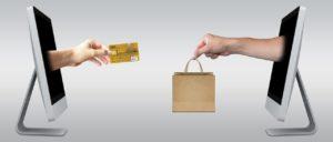 E-commerce visualized