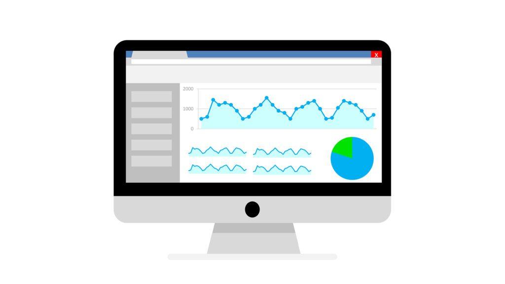 Website Conversion - Website Analytics