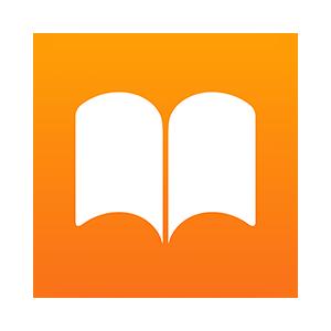 ibooks app icon - Apple Books